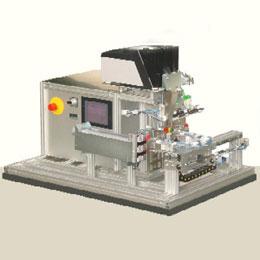 Verpackungsmaschine elmor 800