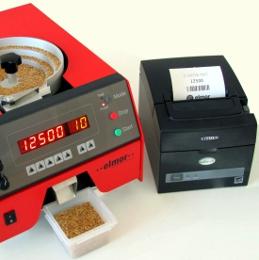 Belegdrucker zu C1 Zählgerät